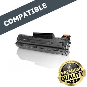 HP 85A Toner Compatible CE285A Tanger Maroc