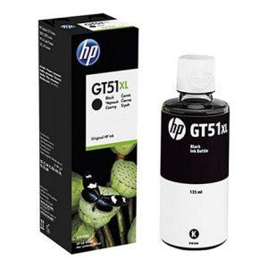HP GT51XL (X4E40AE) Bouteille d'encre noir