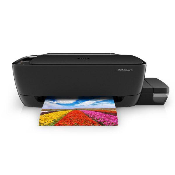 HP Ink Tank 415 Wifi (z4b53a) imprimante couleur jet d'encre