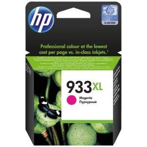 Cartouche encre HP 933XL magenta CN055AE econer tanger