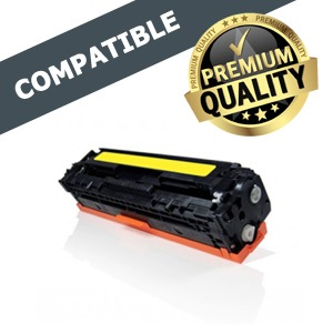 Toner HP CE742A Compatible HP 307A