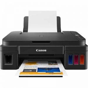 Imprimante Canon Pixma G2411 Multifonction (2313C025AA)