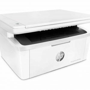HP Laserjet Pro M28a Imprimante Monochrome 3en1 - W2G54A