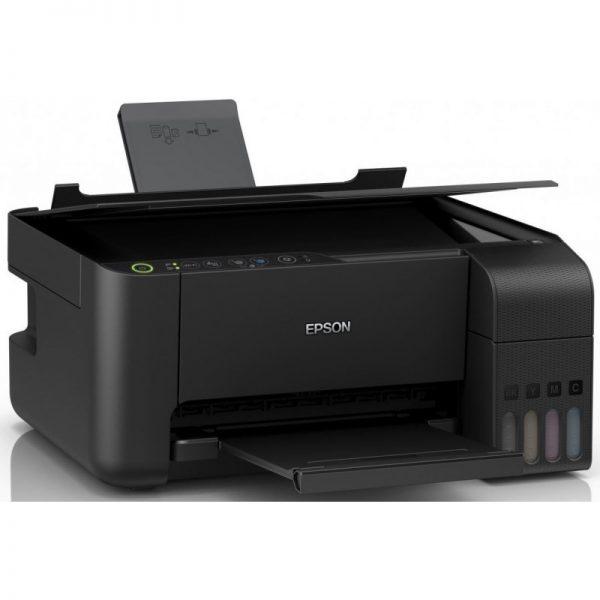 Imprimante Epson L3150 3en1 Wifi C11CG86807