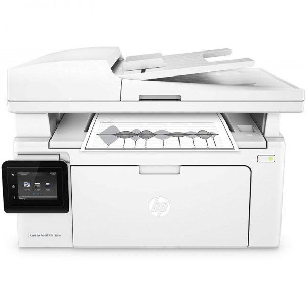 mprimante Multifonction HP Laserjet M130fw G3Q60A prix Maroc