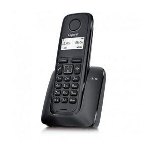 Gigaset A116 téléphone sans fil à prix moins cher au Maroc
